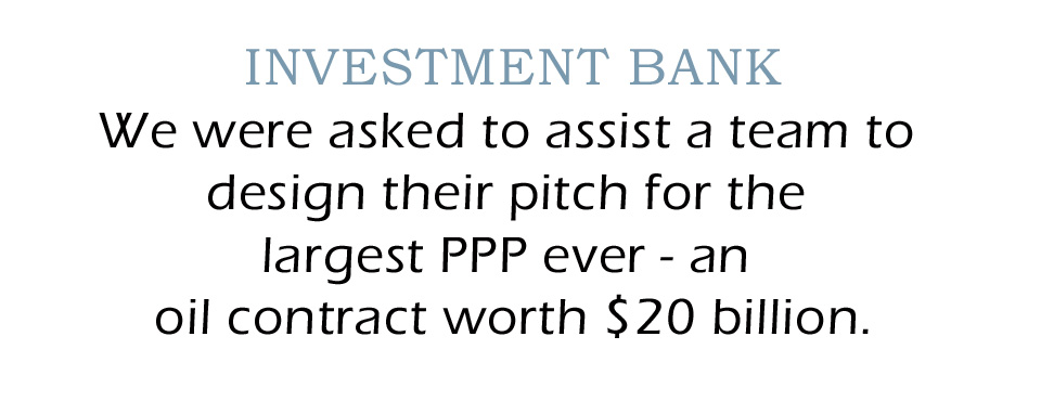 Investment Bank